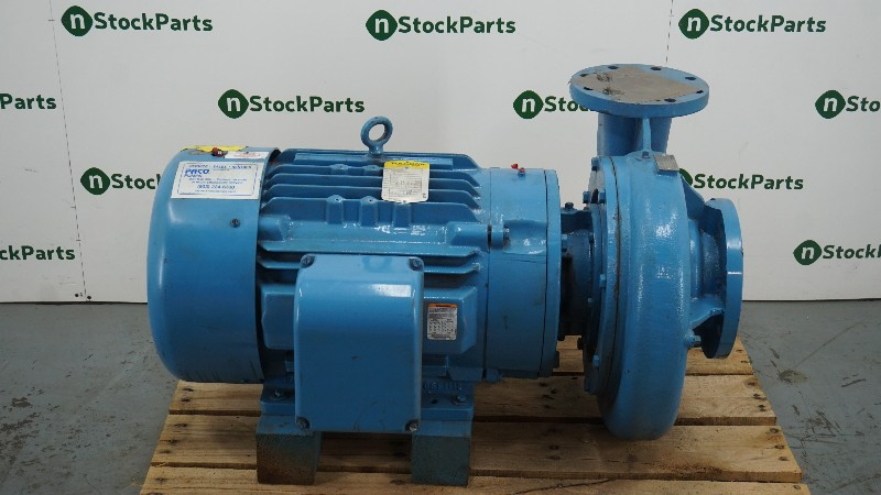 PACO 10-40129-1A0001-2882 NSNB - PUMP - $2,200 00 : In Stock