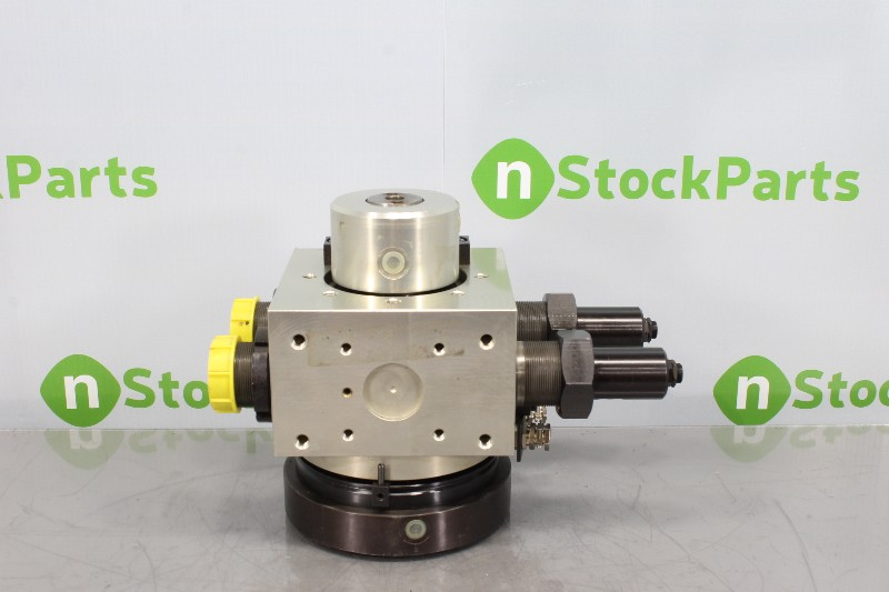 52.55.4.0090 HYDRAULIC ROTARY ACTUATOR NSNB