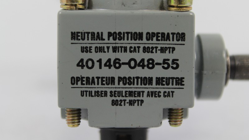 AR42883,1 John Deere Original Equipment Coolant Heater